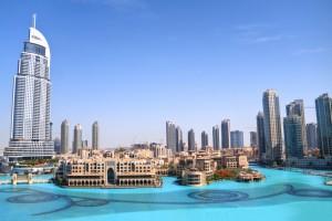 В Дубаях одним комплексом станет больше