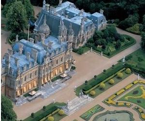 Замок Ротшильдов
