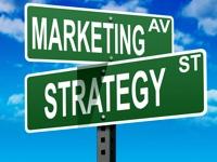 Структура и этапы разработки маркетинговой стратегии предприятия