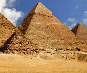 На строительстве пирамид действовло первое страхование жизни и здоровья