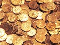 Несколько интересных фактов о деньгах