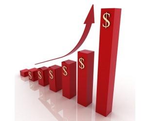 Рост прибыли за счет роста продаж