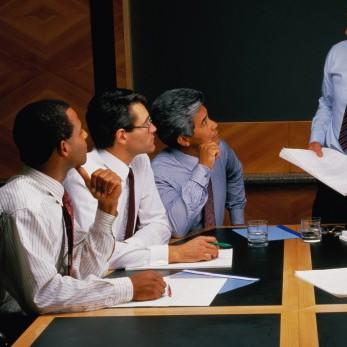 Статус и образование адвоката