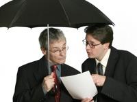 Страховой агент и страховой брокер