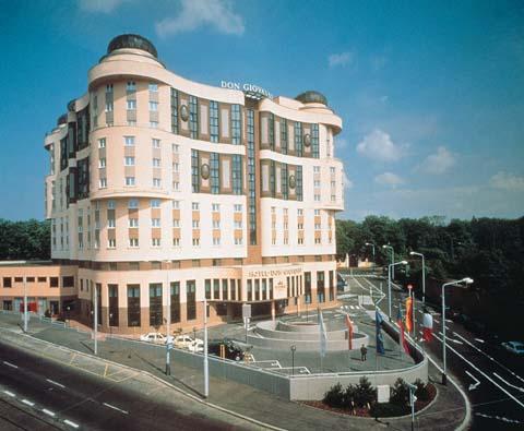 Покупка гостиницы в Чехии