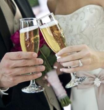 Преимущества целевой программы «кредит на свадьбу»