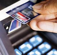 Оплата через банковскую карту – виды мошенничества
