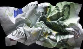 Конец евро