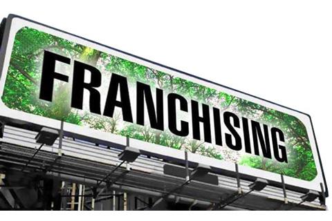 5 форм франчайзинга