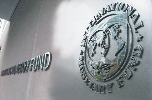 Ожидания МВФ