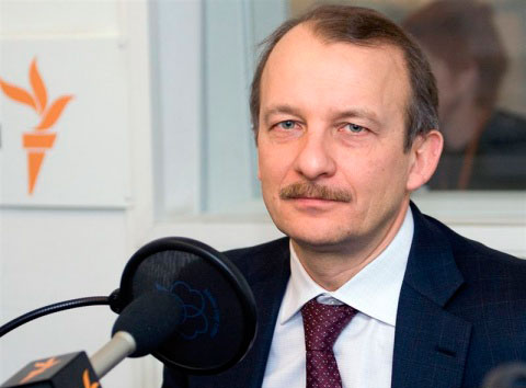 Прогноз директора по макроэкономическим исследованиям Высшей школы экономики Сергея Алексашенко
