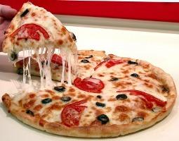 Свой бизнес: Пиццерия