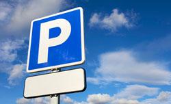 Абонемент на парковку в Одессе