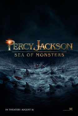 Онлайн перси джексон море чудовищ