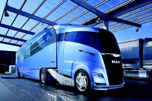 Рынок грузовых автомобилей ощущает спад