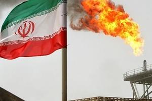 Иран начал поставлять нефть в Европу